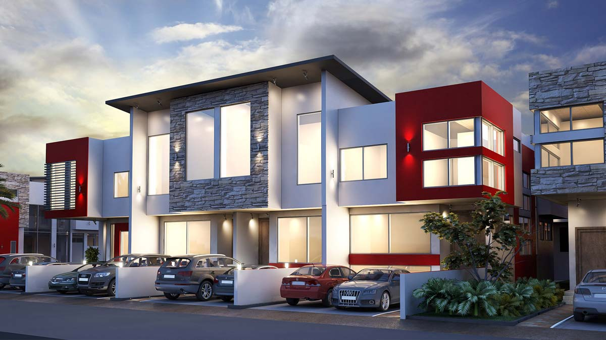8 bedroom Apartment in a serene environment in Abuja.