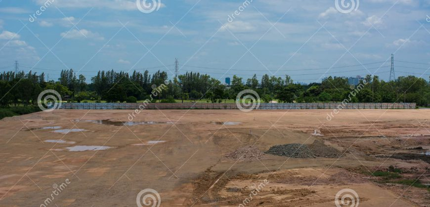 A PLOT OF LAND FOR SALE IN ABULE EGBA,LAGOS NIGERIA.