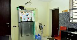 NEATLY BUILT 4BEDROOM DUPLEX WITH MAID ROOM FOR SALE.