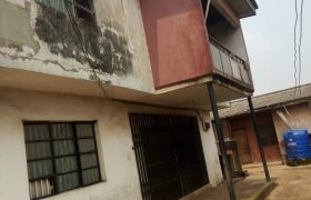 6 Bedroom House for Sale at Iju,Ishaga.