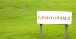 A PLOT OF LAND IN MOPOL BASE AWKA FOR SALE.