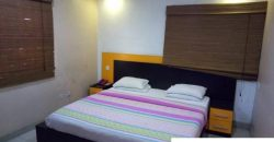23 Bedroom hotel for sale in Ikeja.
