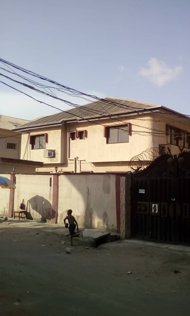 3 Bedroom house for sale at Ago palace.