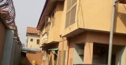5 bedroom  semi detached duplex for sale at Ago palace