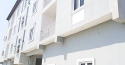 3 bedroom flat in lekki for sale