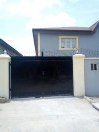 3 bedroom terrace duplex in Magodo for sale.