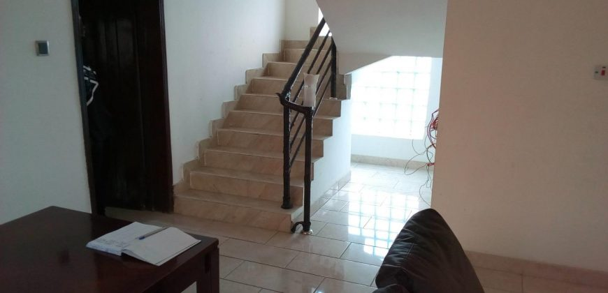Terrace  Duplex for sale in Osapa London.