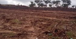 Awka land for Sale,Near Anambra State High Court Awka