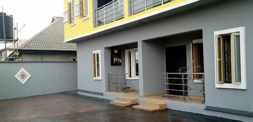 HOT OFFER FOR SALE IN IPAJA LAGOS.