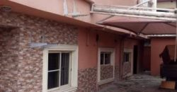 5 bedroom duplex in Ajao estate isolo,for sale.