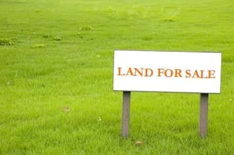 LAND FOR SALE IN IBEJU LEKKI.