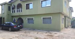 4 nos of 3bedroom flats for sale in Alagbado,Lagos.