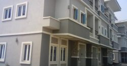 New 5Units of 4bedroom Terrace for sale in Ikeja G.RA.