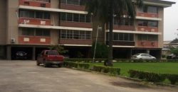 3bedroom Apartment with B/Q for sale in Ikoyi