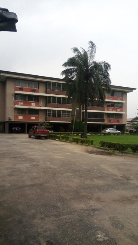 SCHOOL FOR SALE IN IKEJA.