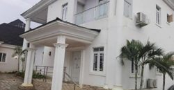 5bedroom duplex for sale in Gwarinpa Abuja.
