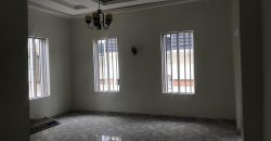 3bedroom Bungalow for Sale at thomas Estate Ajah