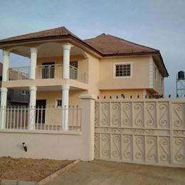 Four bedroom Detached duplex for sale in LOKOGOMA ABUJA