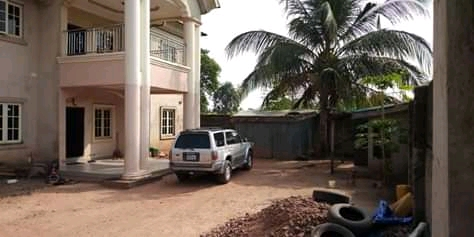 FIND DUPLEX FOR SALE IN AWKA GRA.