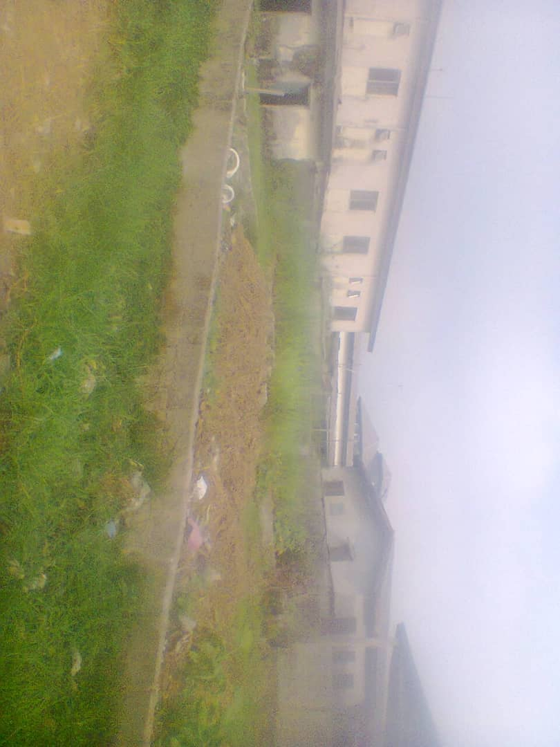 Plot of land for Sale in Oworonshoki,Lagos.