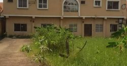 A NEAT 4BEDROOM DETACHED HOUSE FOR SALE IN ISOLO LAGOS.