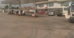 FILLING STATION FOR SALE IN OKOTA