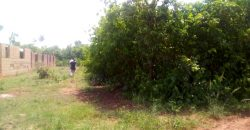 LAND FOR SALE IN MOWE IBAFO FOR 550K
