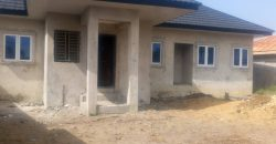 BUNGALOW FOR SALE IN SANGOTEDO LAGOS