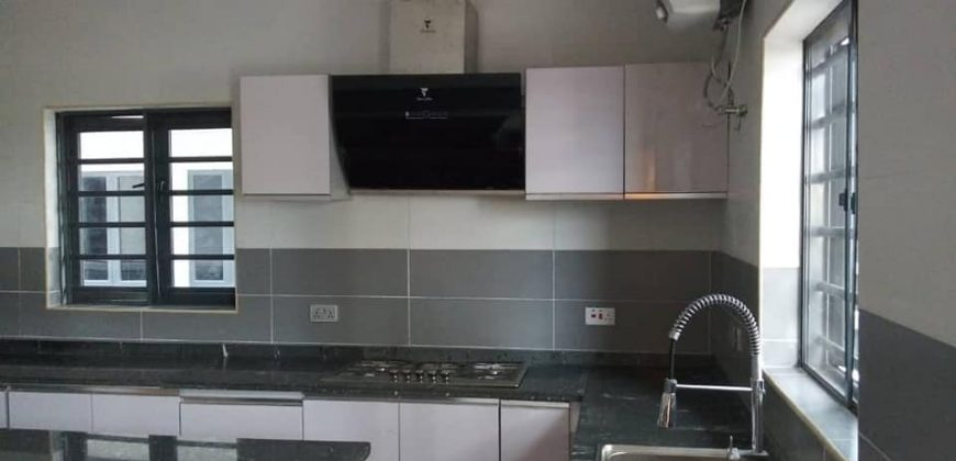 5BEDROOM FULLY DATACHED DUPLEX FOR SALE IN LEKKI COUNTY.