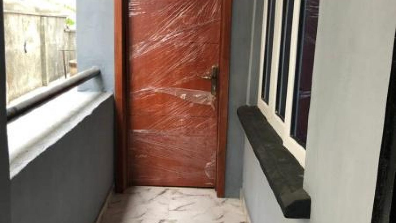 HOUSE FOR SALE IN AWKA