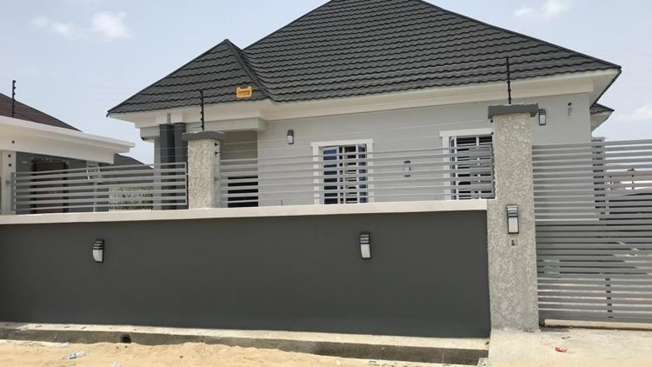 BUNGALOW-AJAH-HOUSE FOR-SALE
