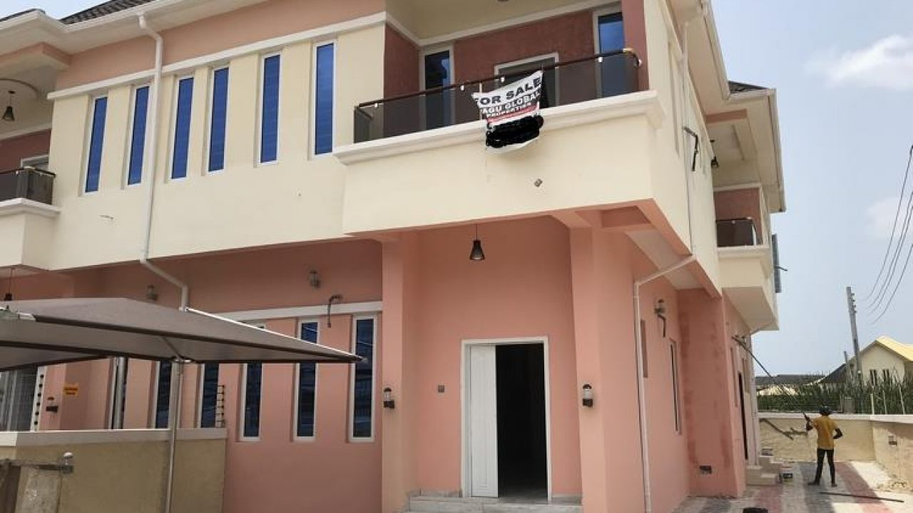 NEW SEMI DETACHED DUPLEX IN AJAH FOR SALE