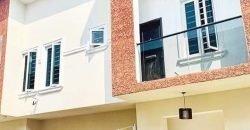 ORCHID LEKKI:AFFORDABLE HOUSE FOR SALE AT ORCHID LEKKI.