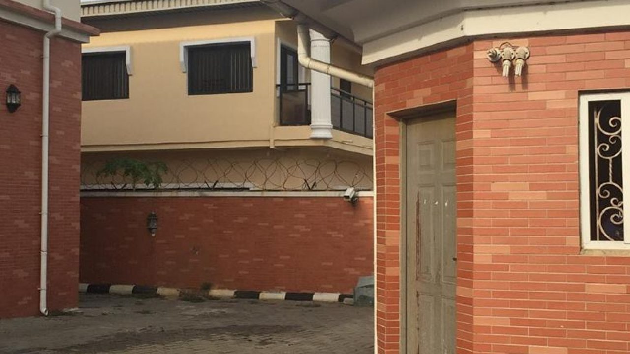SCHOOL FOR SALE AT DIDEOLU OGBA IKEJA
