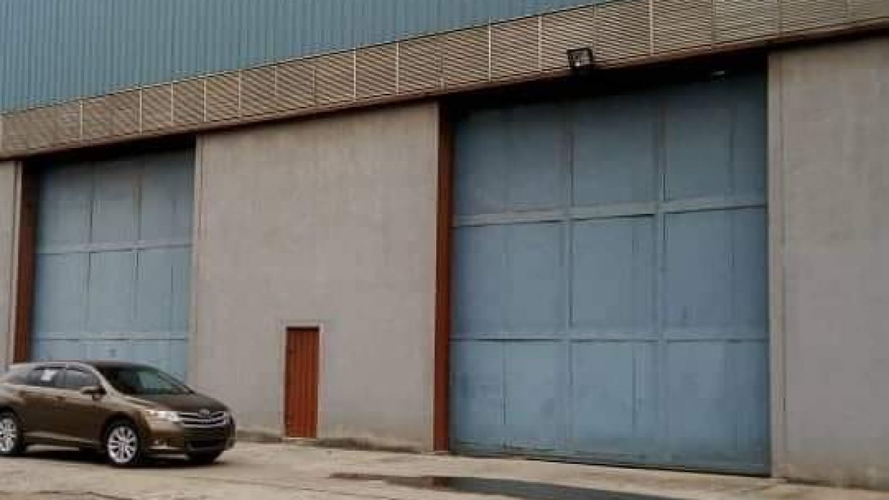 WAREHOUSE-WAREHOUSE FOR LEASE IN OREGUN, ELEGANZA IKEJA