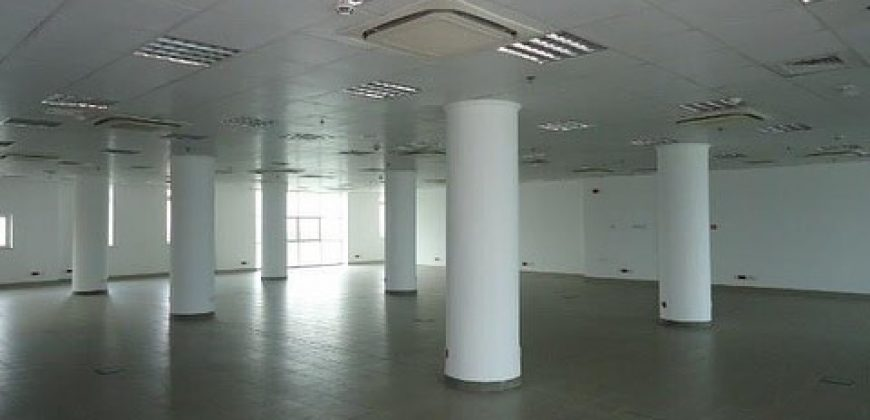 OFFICE BUILDING FOR SALE AT VICTORIA ISLAND,LAGOS.