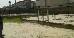 LAND FOR SALE AT ALPHA BEACH ROAD LEKKI,LAGOS.