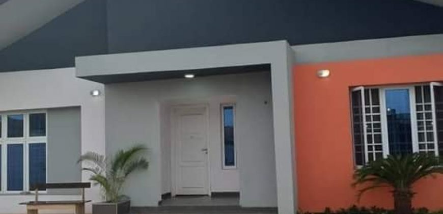 HOUSE FOR RENT IN GBAGADA ESTATE.