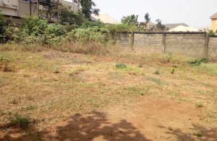 AMAWBIA LAND FOR SALE:4 PLOTS OF LAND FOR SALE AT AMAWBIA.