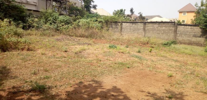 HOUSE and LANDS FOR SALE IN AWKA