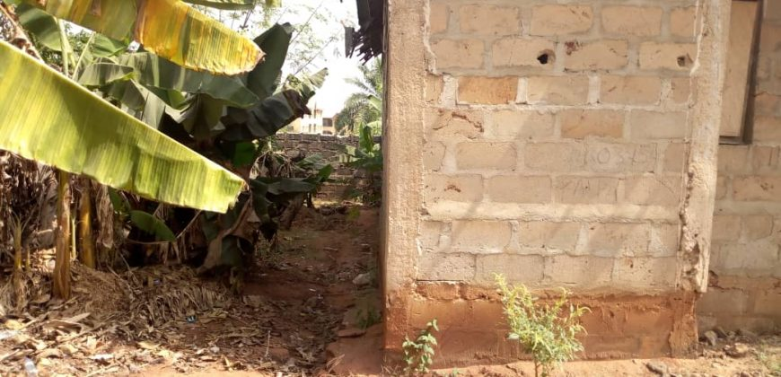 AMAWBIA LAND FOR SALE:4PLOTS OFLAND FOR SALE AT AMAWBIA.