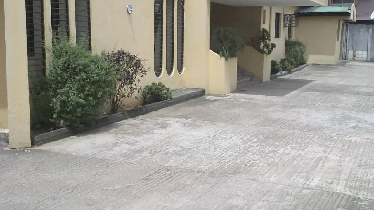 HOTEL FOR SALE AT OKOTA,ISOLO,LAGOS
