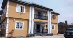 7 BEDROOM DUPLEX FOR SALE AT IPAJA,LAGOS