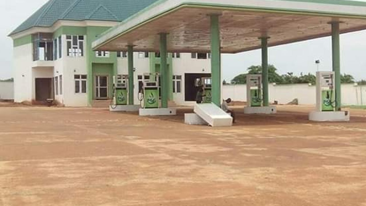 filling station for Sale in Epe,Lagos
