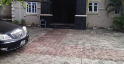 BUNGALOW FOR SALE AT IKOTUN IDIMU ROAD LAGOS.