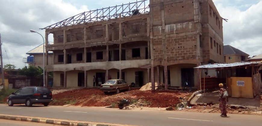 HOT SELLING HOUSE IN AWKA.