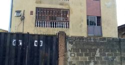 HOUSE FOR SALE AT AGO PALACE AND IKOTUNLAGOS.