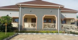 AFFORDABLE BUNGALOW FOR SALE AT ABEOKUTA