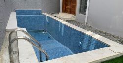 HOUSE  FOR SALE AT LEKKI PHASE1 FOR SALE