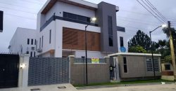 FLATS AND Detached duplex FOR SALE At Lekki Phase 1